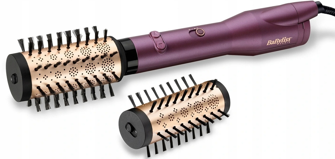 Lokówko- suszarka BaByliss AS950E Big Hair Dual Hot Air Styler