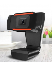 DUXO WEBCAM X13 FULL HD 1080P kamera internetowa OD RĘKI
